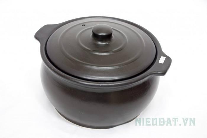 Nồi đất 3 lít NodaCook luôn là sản phẩm được khách hàng ưa dùng đánh giá cao về tính hữu dụng và linh hoạt.